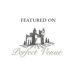 PERFECT VENUE logo