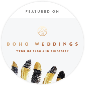 boho-weddings-featured-on-badge