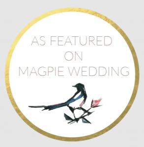 featured magpie